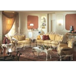 Стиль барокко в вашей гостиной